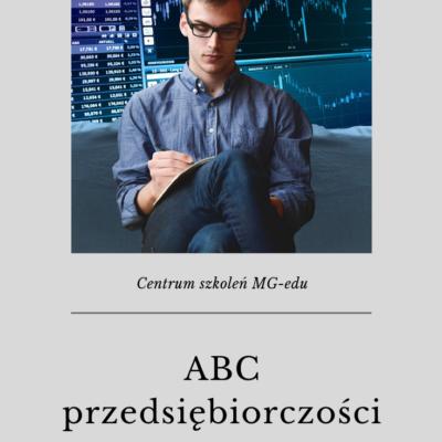 kurs ABC przedsiębiorczości