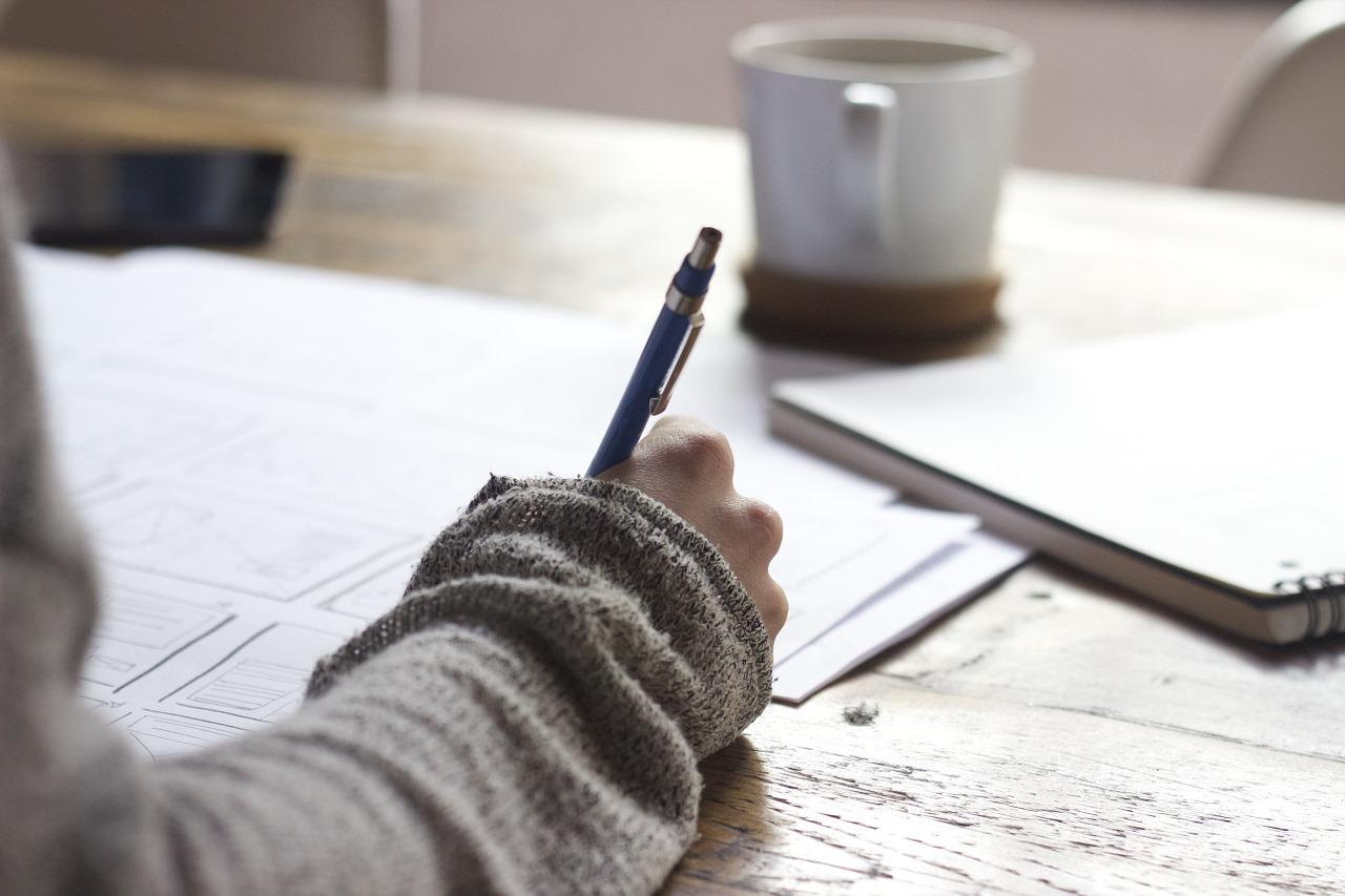 Zasady redagowania pism
