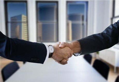 Proces negocjacyjny