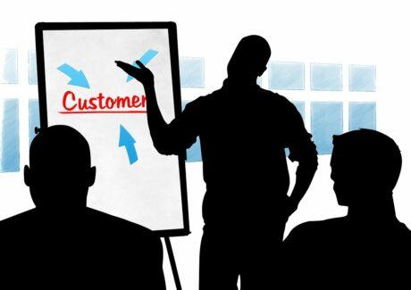 Typologia klientów